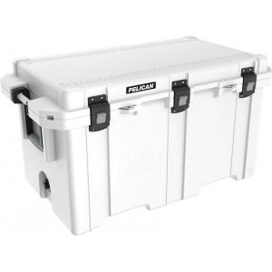Холодильник Elite Cooler белый Pelican 150QT 150QT-1-WHT