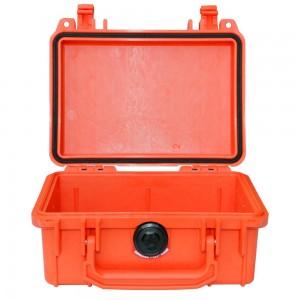 Кейс Pelican 1120 Protector Case без поропласта оранжевый 1120-001-150E