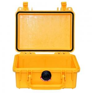 Кейс Pelican 1120 Protector Case без поропласта желтый 1120-001-240E
