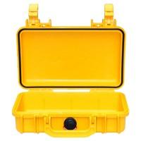 Кейс Pelican 1170 Protector Case без поропласта желтый 1170-001-240E