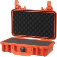 Кейс Pelican 1170 Protector Case с поропластом оранжевый 1170-000-150E