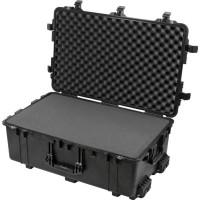 Кейс Pelican 1650 Protector Case с поропластом черный 1650-020-110E
