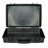 Кейс для ноутбука Pelican 1490 Protector Laptop Case без поропласта черный 1490-001-110E