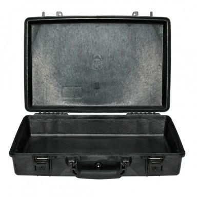 Кейс для ноутбука Pelican 1490 Protector Laptop Case без логотипа без поропласта черный 1490-101-110E
