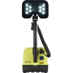 Мобильная осветительная система Pelican RALS 9455 ATEX Zone 0 094550-0000-245E