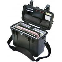 Кейс Pelican 1437 Protector Top Loader 1430 Case с офисными разделителями 1430-005-110E