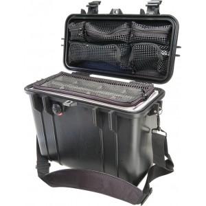 Кейс Pelican 1434 Protector Top Loader 1430 Case с мягкими перегородками 1430-004-110E