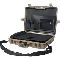 Кейс для ноутбука Pelican 1495CC1 Protector Laptop Case коричневый 1495-003-190E