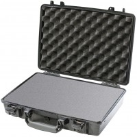 Кейс для ноутбука Pelican 1470 Protector Laptop Case с поропластом черный 1470-000-110E