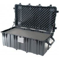Кейс Pelican 0550 Protector Transport Case с поропластом 0550-000-110E