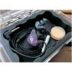 Кейс Pelican 1010 Micro Case прозрачный с черным вкладышем 1010-025-100E