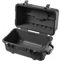 Кейс Pelican 1460 Protector Case без поропласта черный 1460-001-110E
