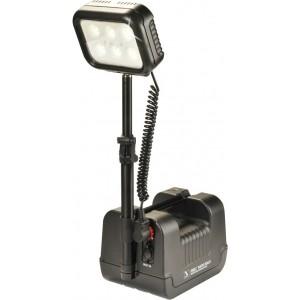 Мобильная осветительная система Pelican RALS 9430 Remote Area Light GEN 3 Black 094300-0001-110E