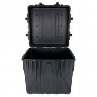 Кейс Pelican 0370 Protector Cube Case без поропласта черный 0370-001-110E
