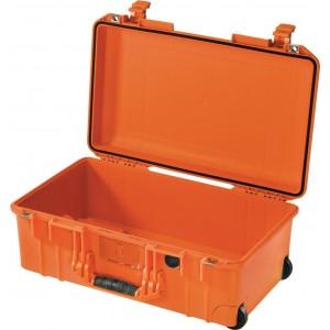 Кейс Pelican Air 1535 без поропласта оранжевый 015350-0011-150E