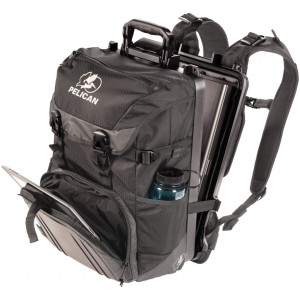 Рюкзак Pelican Sport Elite Laptop Backpack S100 0S1000-0003-110