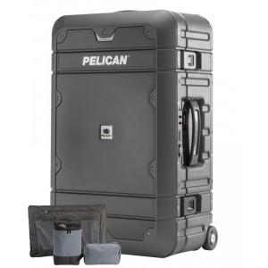 Защитный чемодан Pelican EL22 Elite Carry-On Luggage with Enhanced Travel System