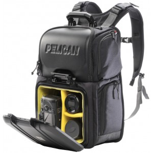 Рюкзак Pelican Urban Elite Half Camera Pack U160 0U1600-0003-110