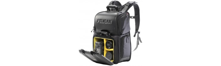 Рюкзаки Pelican Backpack