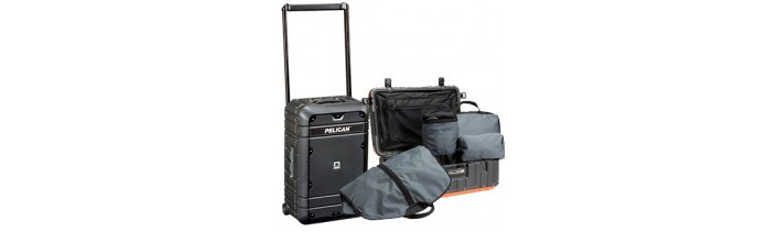Pelican Travel Luggage