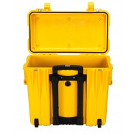 Кейс Pelican 1440 Protector Top Loader Case без поропласта желтый 1440-001-240E
