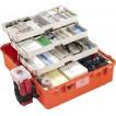 Кейс Pelican Air 1465EMS Air EMS Case оранжевый 014650-0050-150E