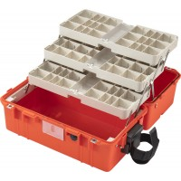 Кейс Pelican Air 1465EMS Air EMS Case оранжевый 014650-0050-150E