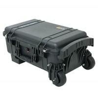 Кейс Pelican 1510M Protector Mobility Case с усиленной колесной базой без поропласта черный 015100-0019-110E