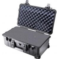 Кейс Pelican 1510 Protector Carry-On Case с поропластом черный 1510-000-110E