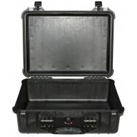 Кейс Pelican 1520 Protector Case без поропласта черный 1520-021-110E