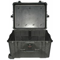 Кейс Pelican 1620 Protector Case без поропласта черный 1620-001-110E