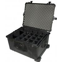 Кейс Pelican 1624 Protector Case с мягкими перегородками черный 1620-004-110E