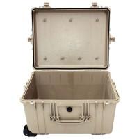 Кейс Pelican 1620 Protector Case без поропласта коричневый 1620-001-190E