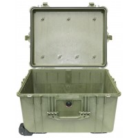 Кейс Pelican 1620 Protector Case без поропласта зеленый 1620-001-130E