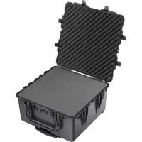 Кейс Pelican 1640 Protector Transport Case с поропластом черный 1640-000-110E