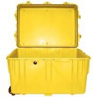 Кейс Pelican 1660 Protector Case без поропласта желтый 1660-021-240