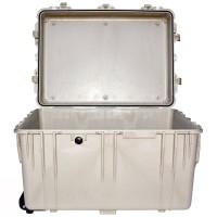 Кейс Pelican 1660 Protector Case без поропласта коричневый 1660-021-190