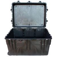 Кейс Pelican 1660 Protector Case без поропласта черный 1660-021-110E