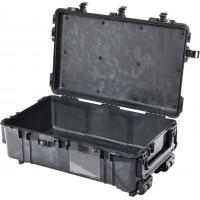 Кейс Pelican 1670 Protector Case без поропласта черный 1670-001-110E