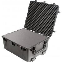 Кейс Pelican 1690 Protector Transport Case с поропластом черный 1690-000-110E
