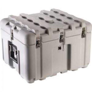 Кейс Pelican ISP Case IS2117-1103 NO FOAM серый PEL-IS211711031000000