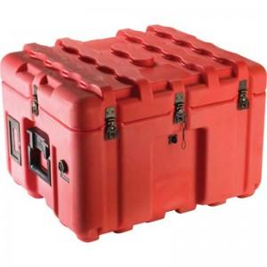 Кейс Pelican ISP Case IS2117-1103 NO FOAM красный PEL-IS211711036000000