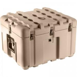 Кейс Pelican ISP Case IS2117-1103 NO FOAM светло-коричневый PEL-IS211711038000000