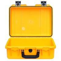 Кейс Pelican Storm iM2200 без поропласта желтый IM2200-21000