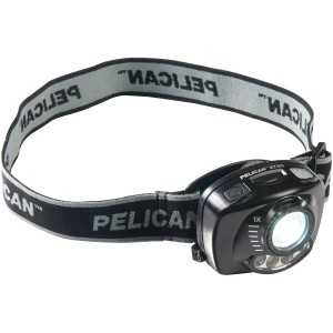 Фонарь LED Pelican 2720 Headlamp 027200-0101-110E