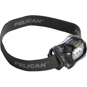 Фонарь LED Pelican 2740 Headlamp 027400-0101-110E