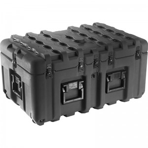 Кейс Pelican ISP Case IS2917-1103 NO FOAM черный PEL-IS291711030000000