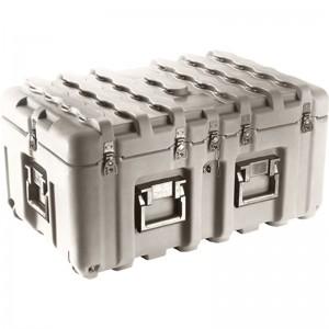Кейс Pelican ISP Case IS2917-1103 NO FOAM серый PEL-IS291711031000000