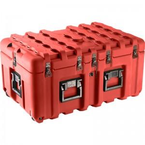 Кейс Pelican ISP Case IS2917-1103 NO FOAM красный PEL-IS291711036000000