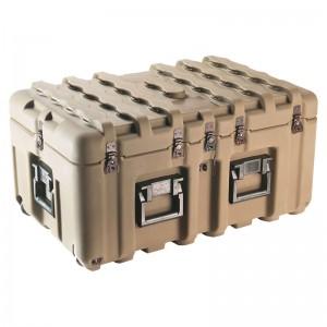 Кейс Pelican ISP Case IS2917-1103 NO FOAM светло-коричневый PEL-IS291711038000000